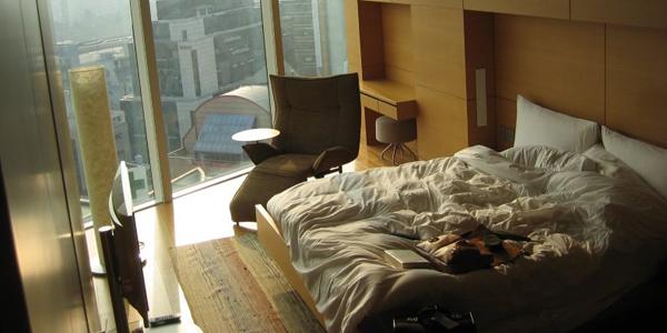 hotelroommaid