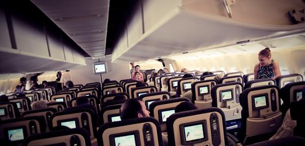 emptyplane