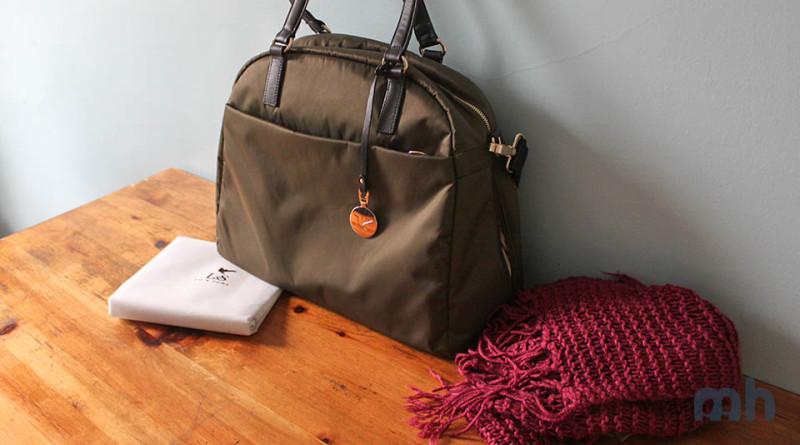 bag and gag