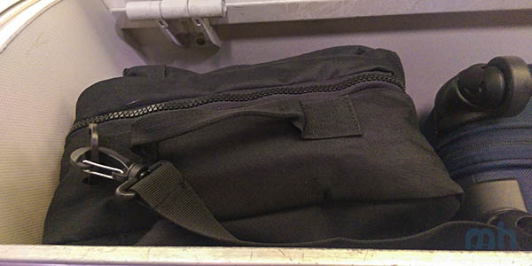ae949813ab75 Review  The Herschel Bowen Travel Duffle Is a Solid Bag