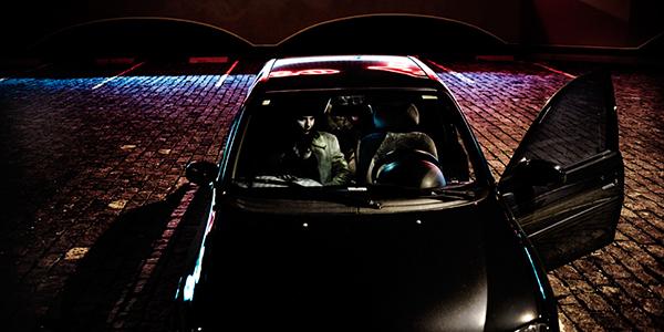 Check inside that car (Cia de Foto / Flickr)