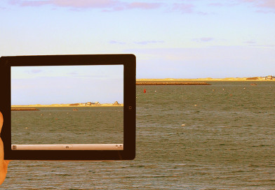 Can a Tablet Really Replace a Laptop for Traveling?