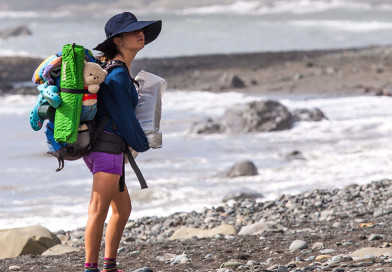 The Cheapo Alternatives To Buying Travel Gear When You're Dead Broke