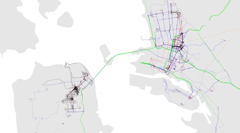 Is Waze Really Better Than Google Maps?