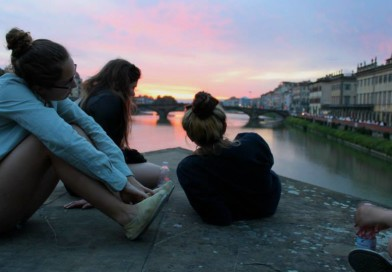 The Only Checklist You Need for Studying Abroad