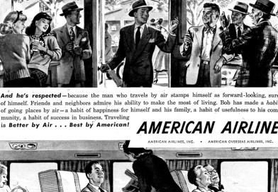 There's One North American Airline That's Still Pretty Awesome (It's Not American Airlines)