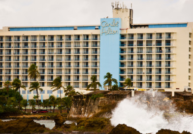 The Only Way To Avoid Hilton's Sneaky Cancellation Fee