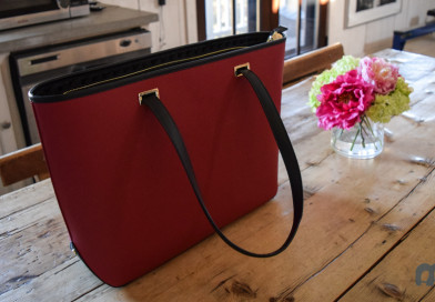 The Lo & Sons Seville Bag Can Be Any Color You Want It To Be