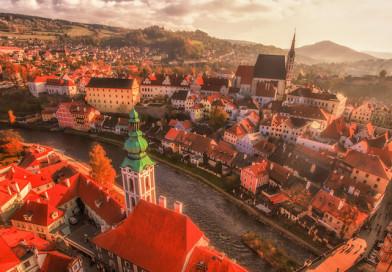 The Quick Lowdown to the Czech Republic