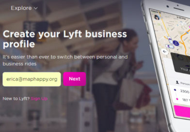 Lyft Introduces Business Profiles for, Surprise, Business Travelers