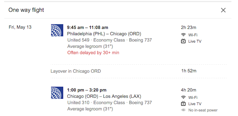 Save Some Cash Make Your Own Layover