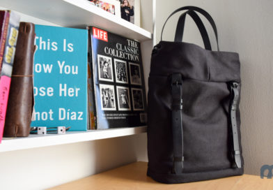 The côte&ciel Saar Small Might Be the Fairest Bag of Them All